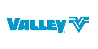 Valley - matériel haut de gamme pour l'installation de système d'irrigation